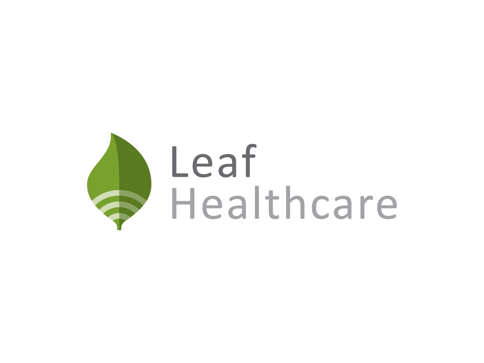 Leaf Healthcare Logo