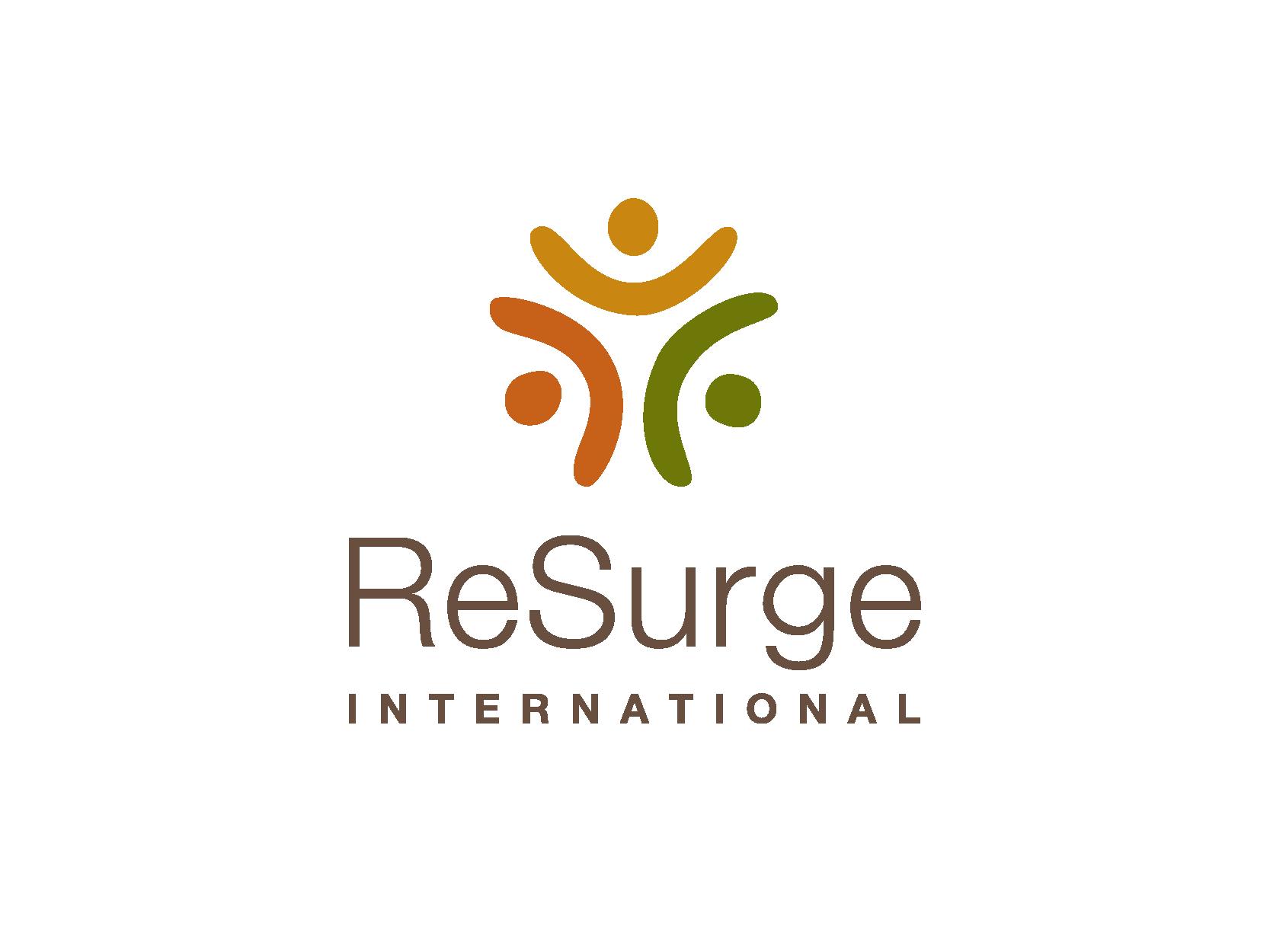 ReSurge Logo